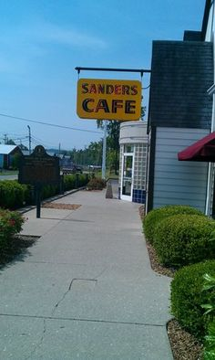 Harland Sanders Cafe and Museum: Original KFC - See 277 traveler reviews, 274 candid photos, and great deals for Corbin, KY, at TripAdvisor.