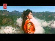 Hum Tere Bin Kahin Reh Nahin Paate Full Song Film Sadak Youtube Songs Film Bf Video
