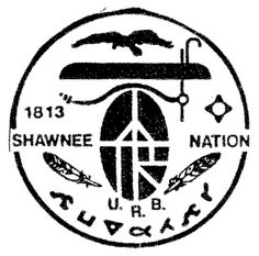 The Shawnee Nation, United Remnant Band is Ohio's ONLY State-recognized Tribe.