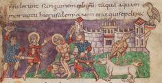 medieval german passion iconography - Google Search