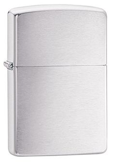 Brushed Chrome Lighter by Zippo ** Read more reviews of the product by visiting the link on the image.
