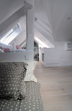 8 Superb Tips AND Tricks: Attic Study Awesome finished attic gym.Attic Bedroom Modern attic exterior shed dormer.Attic Room For Teens. Attic House, Attic Loft, Attic Office, Garage Attic, Attic Library, Tub Remodel, Attic Remodel, Attic Doors, Attic Window