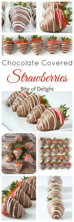 Chocolate Covered Strawberries are a beautiful, elegant addition to spreads for Mother's Day, baby showers, weddings, girls night, and basically any place where you want pretty food.  Not all chocolate covered strawberries are created equal though, so I'm going to share my secrets for making them pretty AND delicious.  As in, the cute grandmas in …