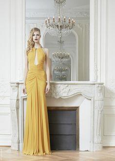 I've never had a favorite designer, but these dresses kick ass. Zahir Murad.