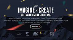 Mountain View  - Website Design