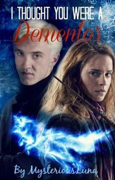 #wattpad #fanfiction Draco Malfoy and Hermione Granger loathe each other.  But Hermione has a secret to hide and Draco discovers that he possesses a weird gift... Will it bring them closer together or further apart?