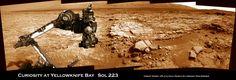 Mars Curiosity rover gets back to sending snapshots (Photo: NASA / JPL-Caltech / Marco Di Lorenzo / Ken Kremer)