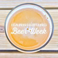 Harrisburg beer west event from TheSkeletonKeyLife.com