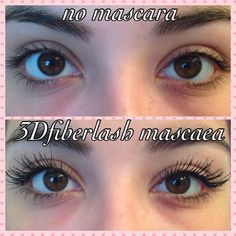 Younique 3D Mascara is made from 100% Green Tea Collagen and Fibers- so it helps with regrowth! The fibers are different lengths for a more natural look! It's buildable, so you can put on as many coats to achieve the look you want. NOT permanent or damaging, no glue, no mess, inexpensive! #youniquemascara #youniqueproducts #younique #youniquemakeup #eyes #lashes #makeup #eyes