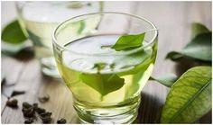 Утренний напиток для здоровья и похудения