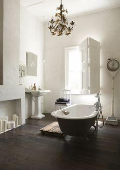 63 best style industriel salle de bain images on pinterest industrial style industrial. Black Bedroom Furniture Sets. Home Design Ideas