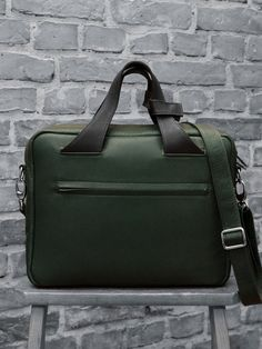 Jay P. Collection – Briefcase 13