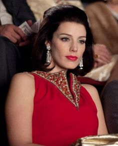 Mad Men's 40 Best Looks Ever - Season Five from #InStyle