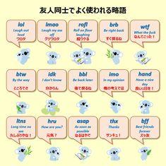 English Study, English Words, English Grammar, Learn English, Japanese Language Learning, English Language Learning, Tongue Twisters, Study Japanese, Idioms