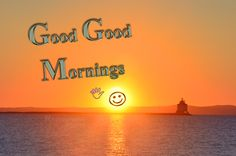 Good Mornings, Lake Superior