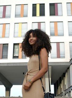 Curly Hair, Natural Hair, Afro Hair, Nane Riehl