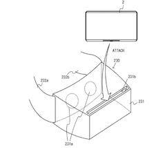 #Gadgets #Realidad_Virtual #Nintendo_Switch Nueva patente de Nintendo Switch muestra complemento similar a gafas de Realidad Virtual
