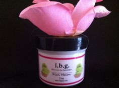 100% All Natural Body Butters