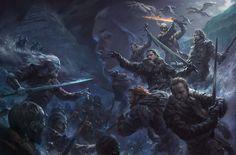 Epic Game of Thrones Dump - Album on Imgur