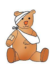 bear medical clipart rh worldartsme com Microsoft Free Clip Art Medical Microsoft Free Clip Art Medical