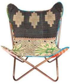 Maybe I could make this with a kilim?