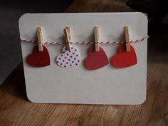 Hearts On The Line :)