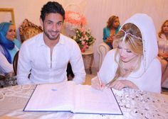Tunisian Marriage <3