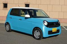 """価格.comマガジン """"熱い想い""""から生まれた、ホンダの新しい軽自動車「N-ONE」"""