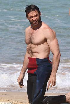 Mmmm Very nice Hugh ;)