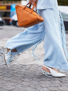 Shopping for These Spring Shoe Trends? So Is Everyone Else