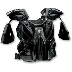 Thor Force Protector Motocross Body Guard  Description: The Thor Force Protector Body Guard is overloaded with       features..              Features                      Fully articulating front and back panels adjusts specifically to fit         your body's exact shape                    Removable shoulder caps allow...  http://bikesdirect.org.uk/thor-force-protector-motocross-body-guard-2/