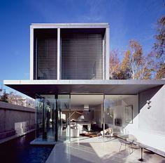 Australian Res rob-mills_ross-street_australian-Great lower floor complete glass is fantastic - really great
