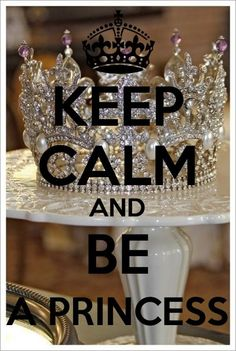 Read More About keep calm...