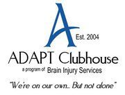 Adapt Clubhouse   http://www.adaptclubhouse.org