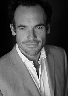 Paul Blackthorne - whether he's a cop, a vampire, or a sorcerer, he's just gorgeous!