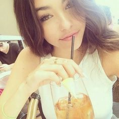 cc5d12c9151 selfie and madison beer image on We Heart It