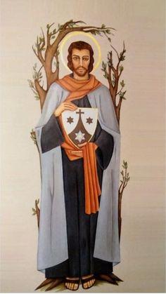 Saint Joseph de Nazareth  Patron de l'Ordre du Carmel
