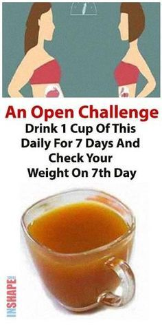 healthy living: An Open Challenge – Drink 1 Cup Of This Daily For 7 Days And Check Your Weight On Day Healthy Detox, Healthy Drinks, Stay Healthy, Healthy Living, Lose Weight Naturally, How To Lose Weight Fast, Jugo Natural, Full Body Detox, Natural Detox Drinks