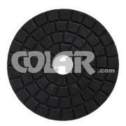 Disco Polimento 4´ BUFF - Colar  www.colar.com