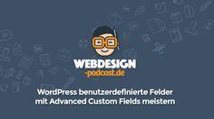 WordPress benutzerdefinierte Felder mit Advanced Custom Fields meistern