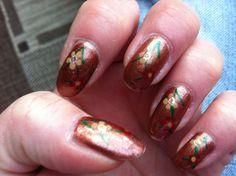 my gypsy nails