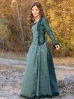 Mittelalter Kleidung Für Die Frau 'die Herbststimmung'