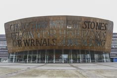 Wales Cardiff OnRugby – OnTheRoad: alla scoperta del Galles - terza parte: Cardiff » On Rugby