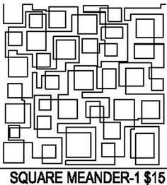 square spiral pantograph - Google Search