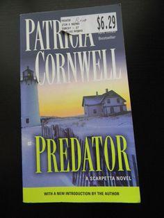 Scarpetta Ser.: Predator 14 by Patricia Cornwell (2012, Paperback)