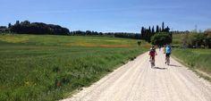 Itinerari cicloturistici intorno al Campeggio di Capalbio, in #Maremma  http://www.ilcampeggiodicapalbio.it/post.php?id=38 #cicloturismo #toscana