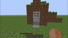 Minecraft - Redstone Fallen bauen!