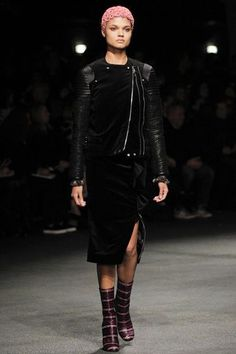 Givenchy 2013 Paris