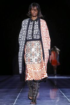 FAUSTO PUGLISI - Spring Summer 2015 - Milan Fashion Week