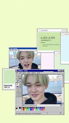 Nct Dream Members, Nct Chenle, I Love Him, My Love, I Wallpaper, Kpop Aesthetic, Nct 127, Aesthetic Pictures, Make You Smile
